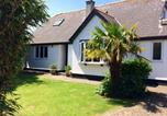 Location vacances Hayle - Pentidna Holiday Cottage-1