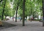 Location vacances Basel - Guesthouse Central Basel-4