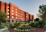 Hôtel Wilmington - Staybridge Suites Wilmington East-1