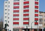 Hôtel Essen - City Hotel Essen-1