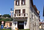 Hôtel Province de Novare - Hotel Spagna-1