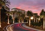 Hôtel North Hollywood - Sheraton Universal-2