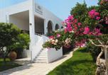 Hôtel Lindos - Lindos Athena-3