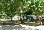 Camping Pont du Gard - Domaine Le Moulin Neuf-3