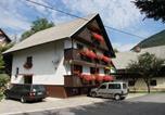Location vacances Bohinj - Apartments Pri Urhu-1