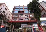 Hôtel Rajkot - Hotel Jamnagar residency-1