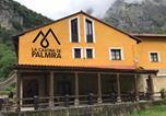 Location vacances Oseja de Sajambre - La Casona De Palmira-4