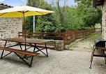 Location vacances Vernoux-en-Vivarais - Gîte La Terrasse-2