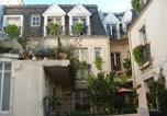 Hôtel Saint-Gérand-le-Puy - California-2
