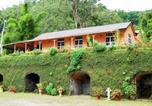 Location vacances Kingston - Barbecue Heritage Gardens Cottage - Jm-1