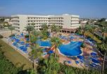Hôtel Ayia Napa - Nissiana Hotel & Bungalows-1