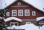 Location vacances Pec pod Sněžkou - Horský dům-1