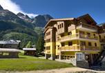 Location vacances Pralognan-la-Vanoise - Residence Les Jardins de la Vanoise-1