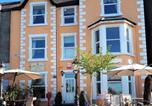 Location vacances Beaumaris - Min y Don Guest House-1