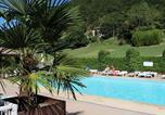 Camping avec WIFI Saint-Roman - Camping La Poche-3