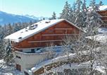 Location vacances Crans-Montana - Apartment Les Faverges.6-1