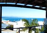 Location vacances Plettenberg Bay - Aquarella Self-Catering-1