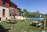 Location vacances  Province de Bénévent - Antico borgo Rinaldi-2