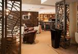 Hôtel Ittenheim - Le Lodge Brit Hotel Strasbourg Zenith-1