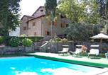 Location vacances Anghiari - Agriturismo Borgo Del Senatore-1