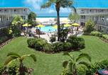 Hôtel St Pete Beach - Thunderbird Beach Resort-1
