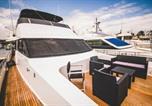 Hôtel Badalone - Motor Yacht Boatel-4
