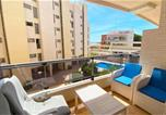 Location vacances Calpe - App Calpe Spanish dream - Costablancadreams-3