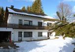 Location vacances Titisee-Neustadt - Apartment Feldberg-1