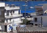 Location vacances Poros - Elenas house Poros Chanel View-1
