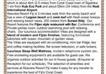 Hôtel Fidji - Seaview Resort Fiji-4