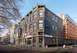 Hôtel South Holland - Hotel Rotterdam-2