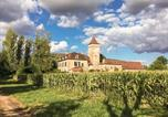 Location vacances Cajarc - Historic Mansion in Cenevieres near River-1
