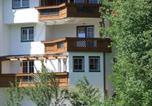 Location vacances Ramsau im Zillertal - Ferienwohnung Sonnentraum-3