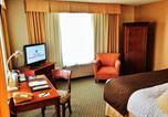 Hôtel Moses Lake - Coast Wenatchee Center Hotel-4