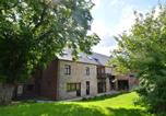 Location vacances Beauraing - Vintage Holiday Home in Beauraing with Recreation Room-3