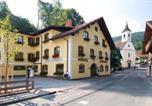 Hôtel Sankt Veit im Pongau - Hotel Grafenwirt-4