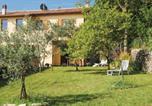 Location vacances Città di Castello - Casa La Montesca-1