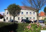Hôtel Autriche - Gasthof Krapfenbacher-2