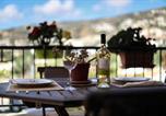 Location vacances Peyia - Aristo Vrisi Village 3 Apartment-2
