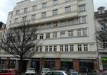 Hôtel Karlovy Vary - Apartmany Jan Becher-4
