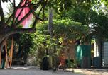 Villages vacances Baguio - Traditional Filipino Cottages-1