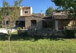 Location vacances Vagnas - Apartment Salavas - 6 pers, 150 m2, 5/3-4
