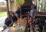Hôtel Afrique du Sud - The Wild Farm Backpackers-4