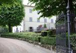 Hôtel Siena - Villa Montarioso-3