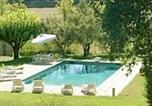 Location vacances Monoblet - Les Mas du Rey-2