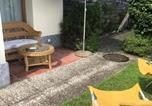 Location vacances Orselina - Casa Vignole-2