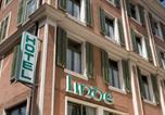 Hôtel Unteriberg - Hotel Linde-4