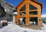 Location vacances  Isère - #Lemasdoisans au pied de l'Alpe d'Huez via Bourg d'Oisans L'Etoile des Glaciers-1