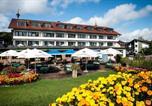 Hôtel Mespelbrunn - Best Western Hotel Brunnenhof-4