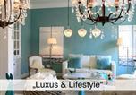 Location vacances Lindau - Ferienwohnung Luxus & Lifestyle-1
